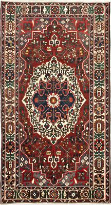 Iran Bakhtiari 5X10