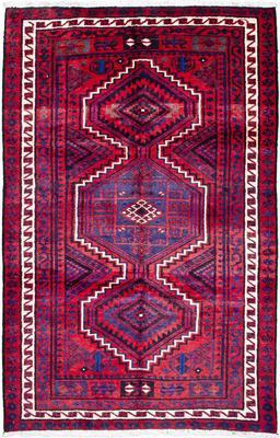 Iran Shiraz 5X9