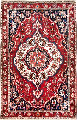 Iran Bakhtiari 7X11