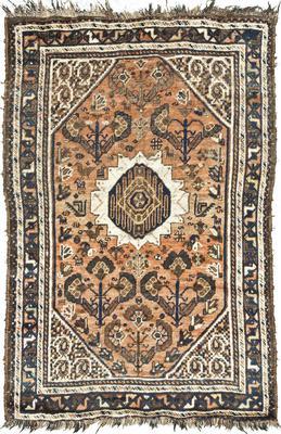 Iran Shiraz 3X5