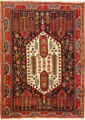 Iran Sirjan 6X8