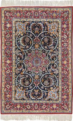 Iran Isfahan 4X5