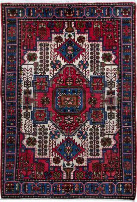 Iran Bakshaish 5X7