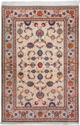 Iran Kashan 4X7