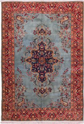Iran Kashan 5X7