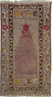 Turkey Prayer rug 3X5