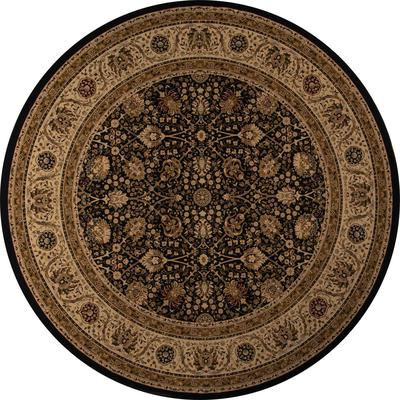 Turkey Tabriz 8' Round