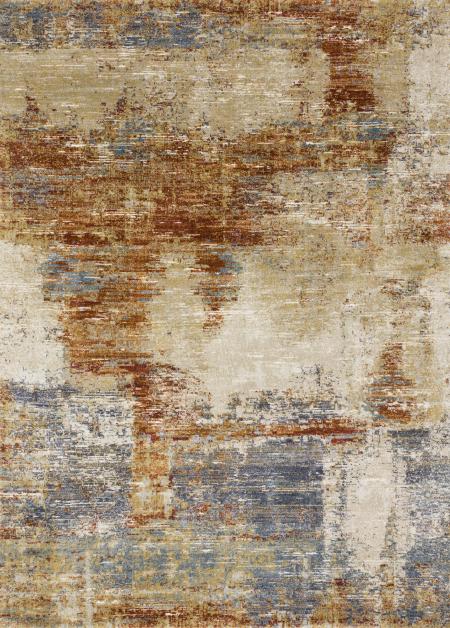 Loloi Augustus Ags-02 Orange/Rust