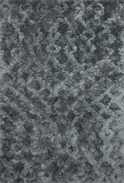 Loloi Caspia Cap-04 Gray/Silver