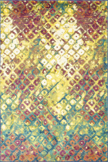 Loloi Madeline Mz-04 Yellow/Gold