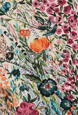 Loloi Wild Bloom WV-01