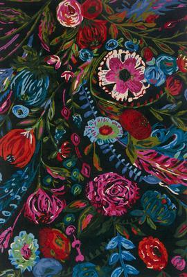 Loloi Wild Bloom WV-02