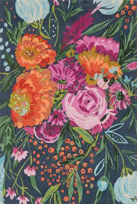 Loloi Wild Bloom WV-04