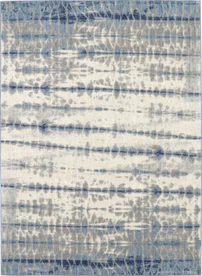 Mohawk Expressions Shibori Stripe