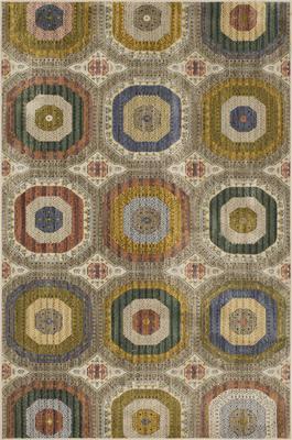 Mohawk Mosaic Khan