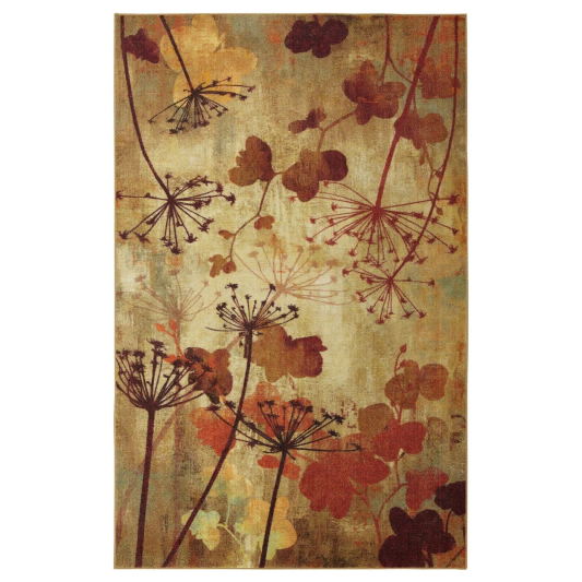 Mohawk Prismatic Autumn Branches Rustburn