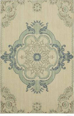 Mohawk Vintage Tapis Crown Jewel