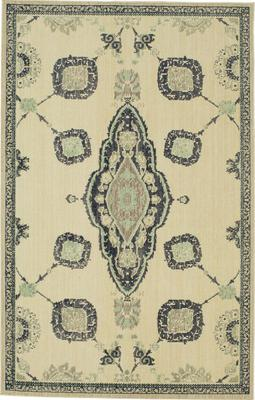 Mohawk Vintage Tapis French Village