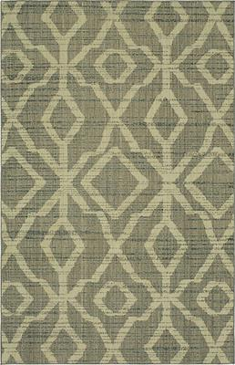 Mohawk Vintage Tapis Illume Gray by Patina Vie