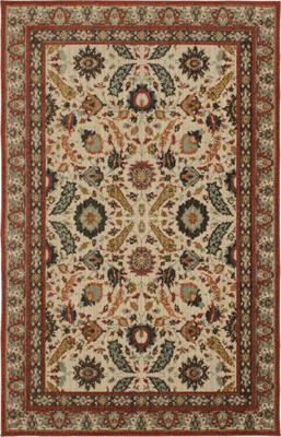 Mohawk Vintage Tapis In Full Bloom