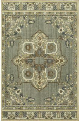 Mohawk Vintage Tapis Left Bank