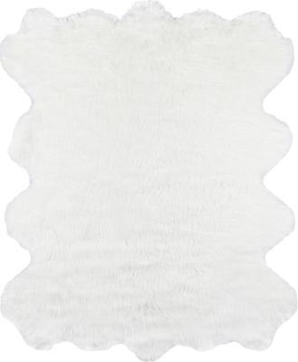 Momeni Sable Faux Fur SBL-1