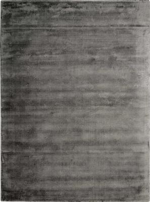 Nourison Lunar LUN1 Gray/Silver