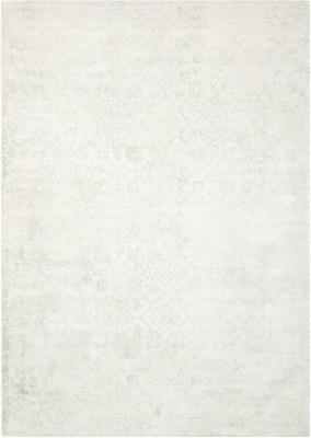 Nourison Ki26 Desert Skies DSK03 White/Ivory Rectangle 8X11