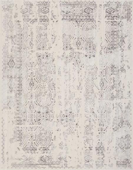 Nourison Silver Screen KI344