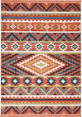 Nourison Tribal Decor TRL04