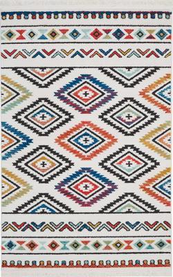 Nourison Tribal Decor TRL06