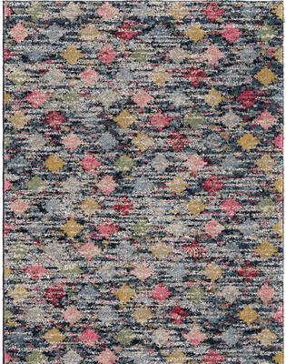 Orian Confetti Color Patch