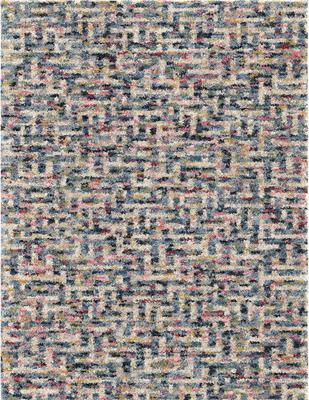 Orian Confetti Maze