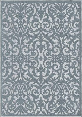 Orian Socal Living Blur Damask