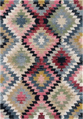 Orian Grand tapis Kilim Field