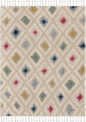 Orian Grand tapis Pindleton