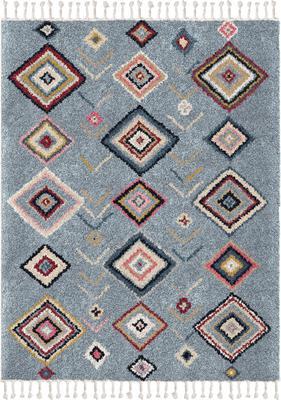 Orian Grand tapis Zenga