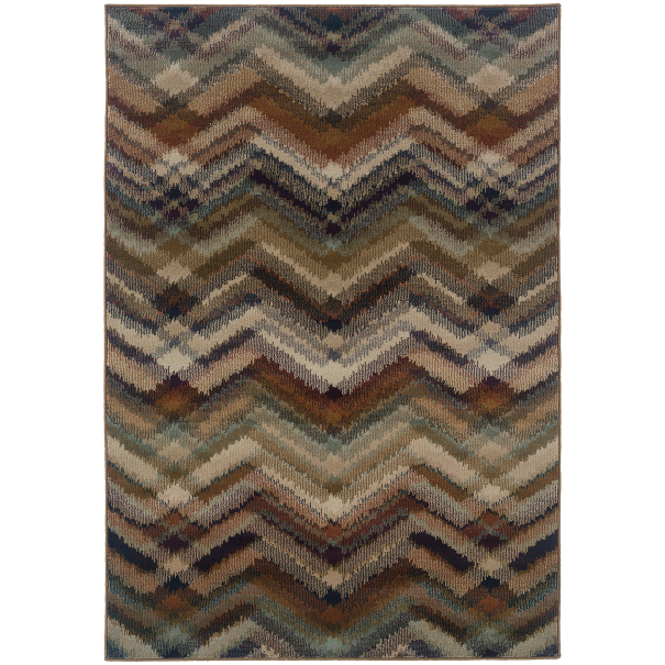 Oriental Weavers Adrienne 4205C