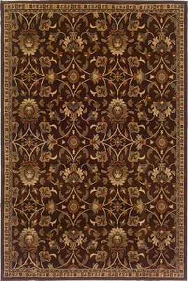 Oriental Weavers Amelia 2331K Brown