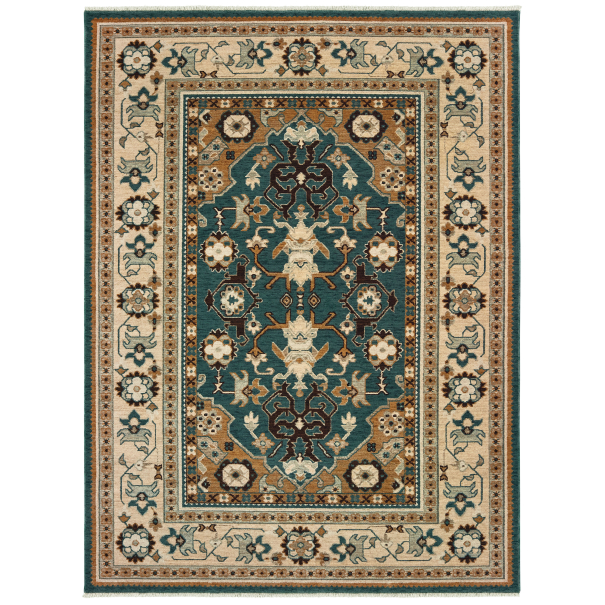 Oriental Weavers Anatolia 5502L
