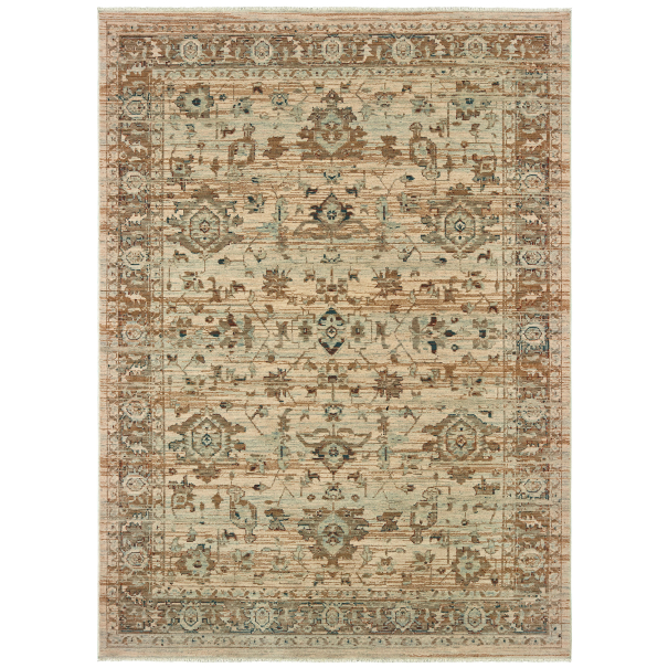 Oriental Weavers Anatolia 8020J