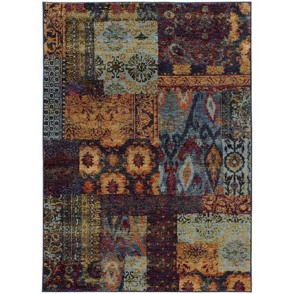 Oriental Weavers Andorra 7137A