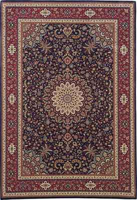 Oriental Weavers Ariana 095B3 Blue/Navy