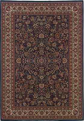 Oriental Weavers Ariana 113B2 Blue/Navy