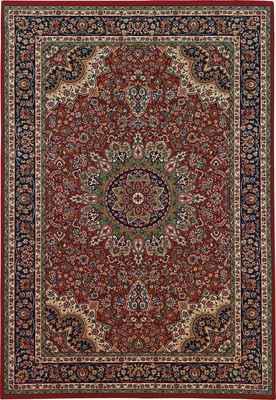 Oriental Weavers Ariana 116R3 Red/Burgundy