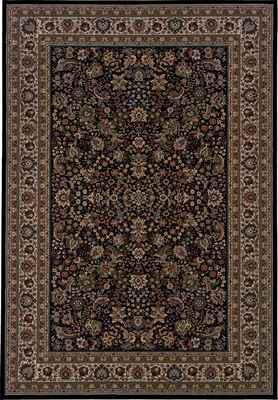 Oriental Weavers Ariana 213K8 Black