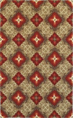 Oriental Weavers Atrium 51109