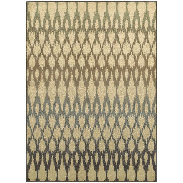 Oriental Weavers Brentwood 001H9