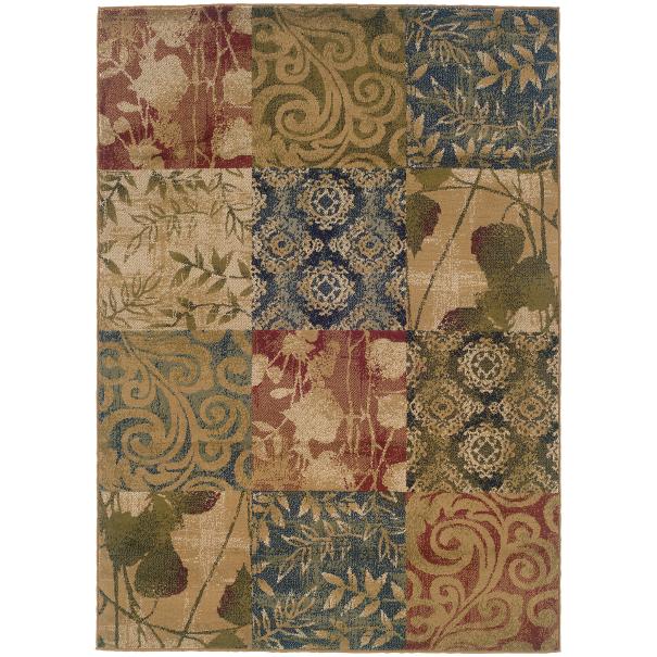 Oriental Weavers Camden 2422A