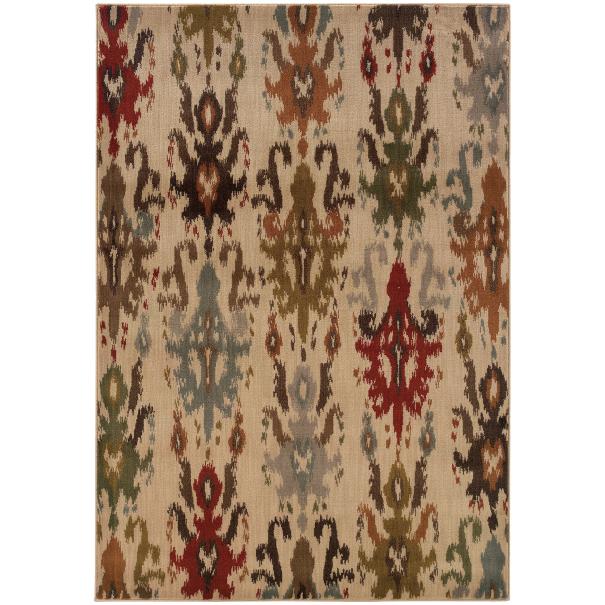 Oriental Weavers Casablanca 4437A